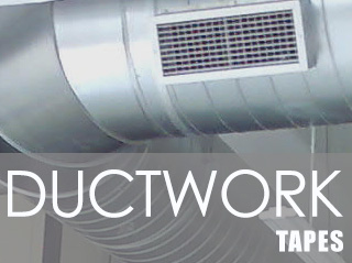 Ductwork Tapes