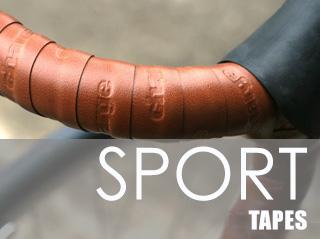 Cintas para Deportes y Juegos