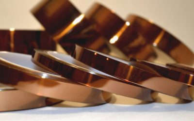 The multiple uses of Kapton ™ tape